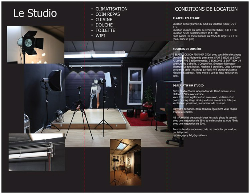 studio photo toulon